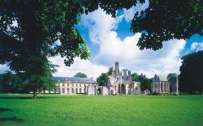Abbaye de chaalis marriage