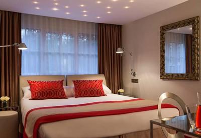 Annex Standard Room