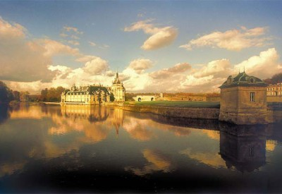 chantilly france