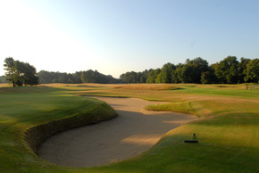 Golf De Chantilly