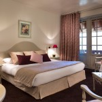 Romantic Deluxe room
