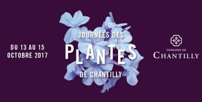 Journées des plantes chantilly