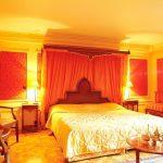 Oriental Deluxe room