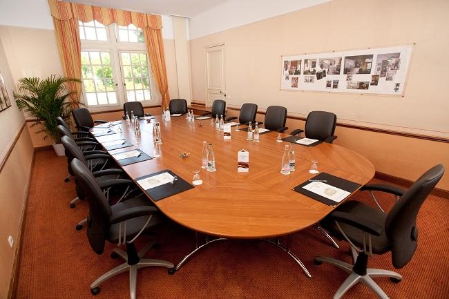 Daumier meeting room