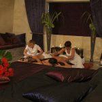 Egyptian massage