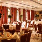Rothschild Lounge