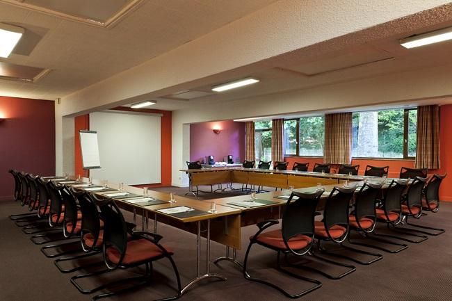 Ravel meeting room