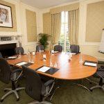 Bonnard meeting room