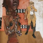 Jean Le Gac Painting