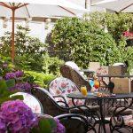 James Edouard bar Terrace