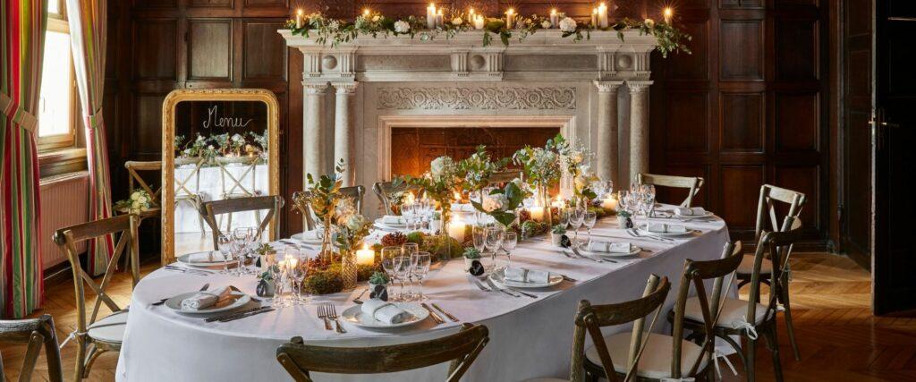 Rembrandt Dining Room