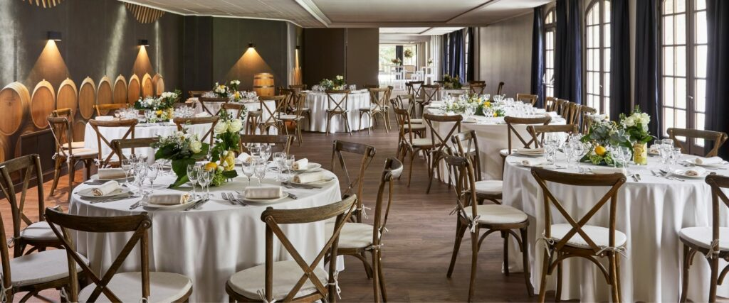 Wedding Rothschild Room