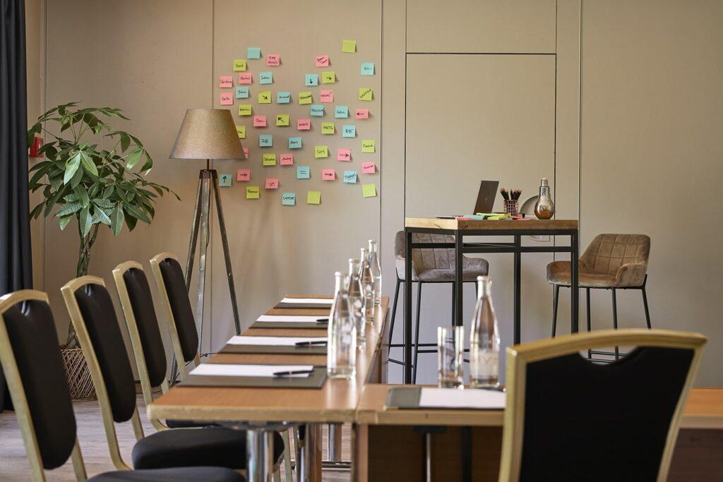 Léonino meeting room