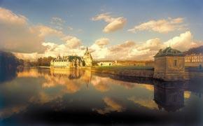 chateau-de-chantilly-musee-conde