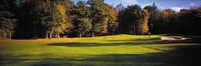 Golf apremont