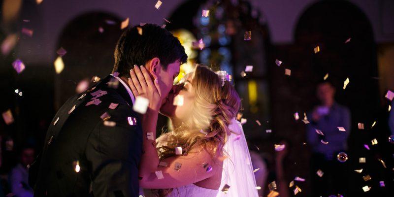 Mariage à Chantilly