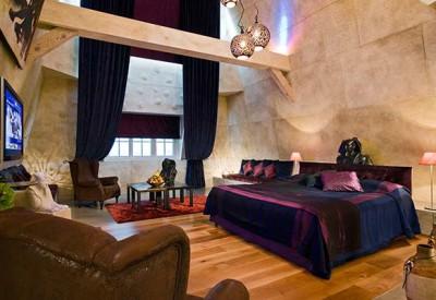 Chambre Prestige