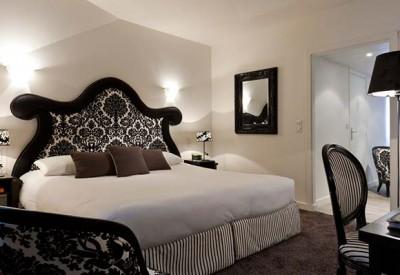 Chambres, Chantilly, week-end romantique proche de Paris