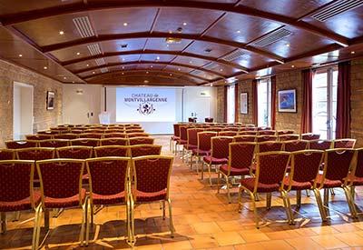 Salles de réunion à Chantilly, près de Paris
