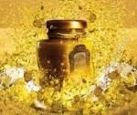 soin à l'or