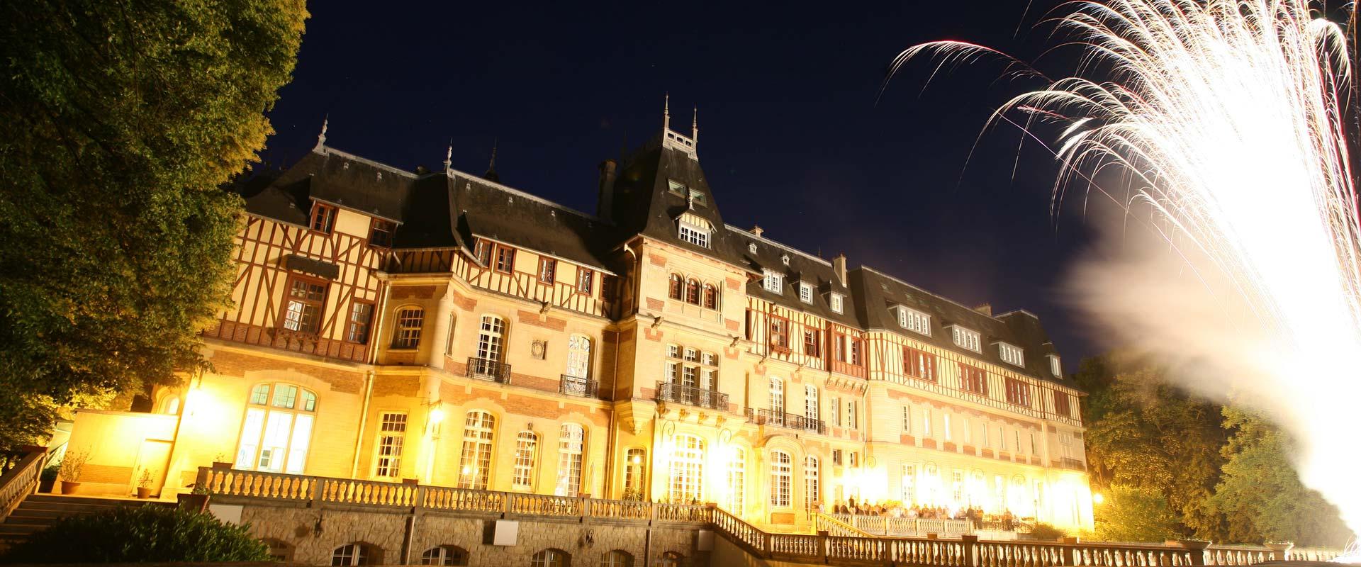 Organisation de votre Mariage à Chantilly - Hôtel 4 étoiles proche ...