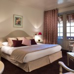 Chambre de Luxe Romantique