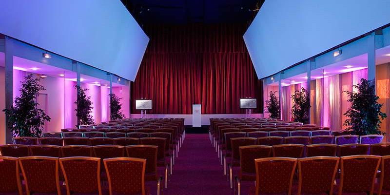 Salle de conférence - Salon Debussy