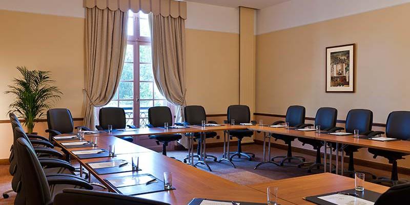 Salle de réunion - Salon Degas
