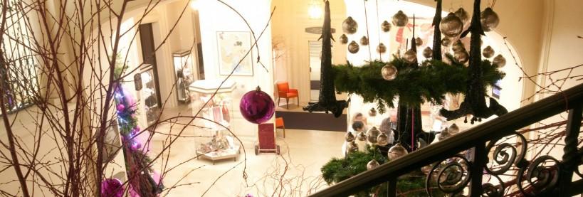 Un réveillon de Noël extraordinaire à Chantilly