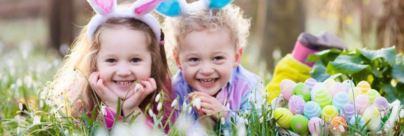 Offre Séjour Pâques en Famille