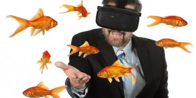 Séminaire Réalité virtuelle