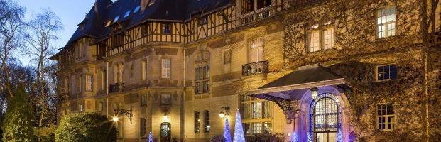 Noël au Château de Montvillargenne