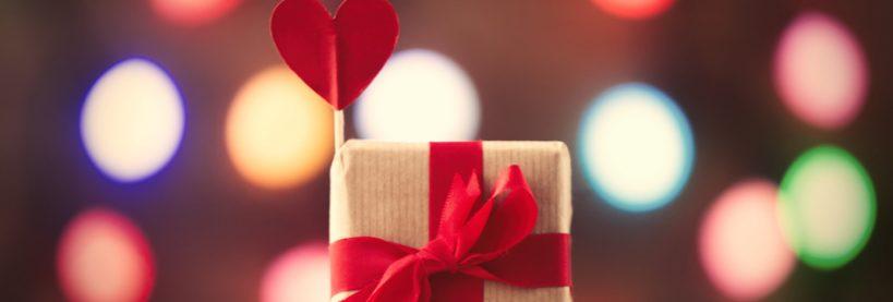 Idée : coffret cadeau à offrir !