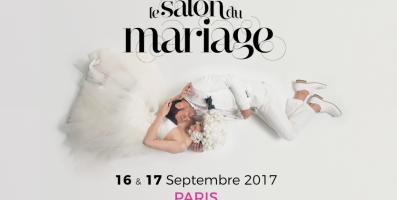 Salon du mariage Paris 2017