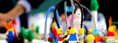 Séminaire Lego Serious Play