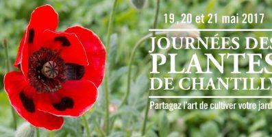 Journées des Plantes de Chantilly 2017