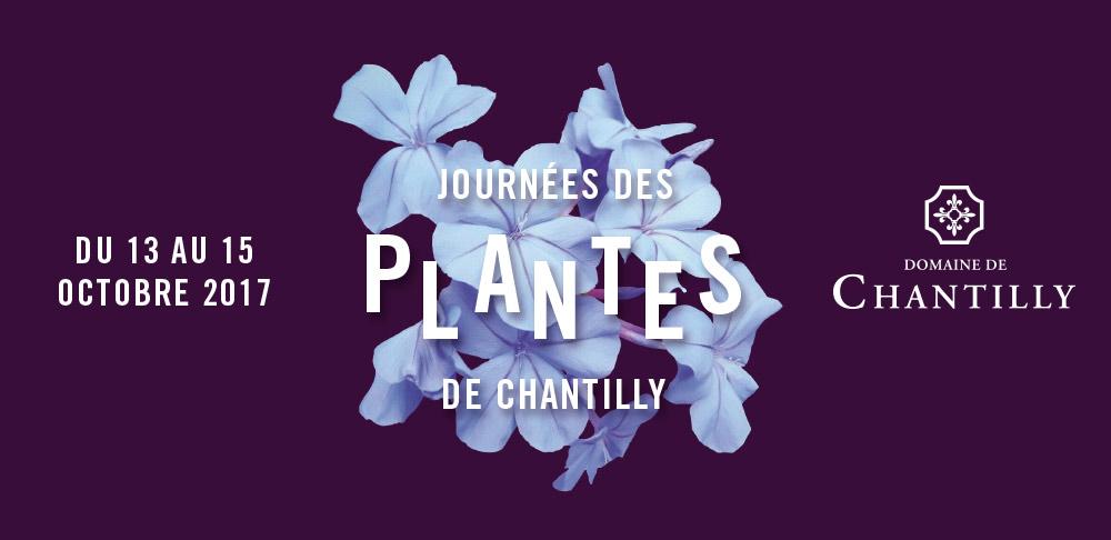 Journ es des plantes de chantilly 13 14 15 octobre 2017 - Journee des plantes chantilly ...