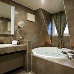Salle de bain, chambre Prestige