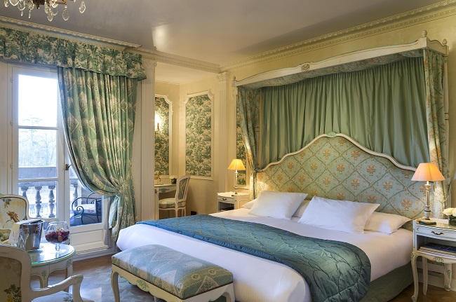 Chambre de Luxe Vénitienne