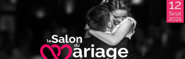 Salon du Mariage Porte de VersaillesParis