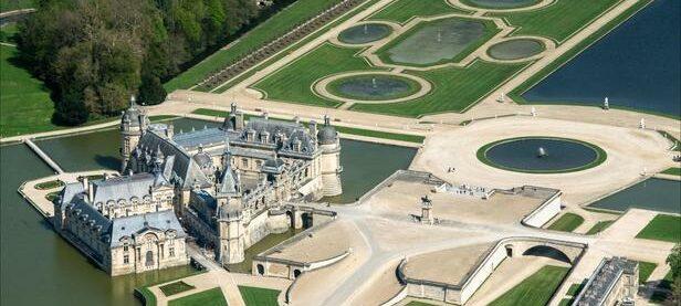 Séjour Culturel au Domaine de Chantilly