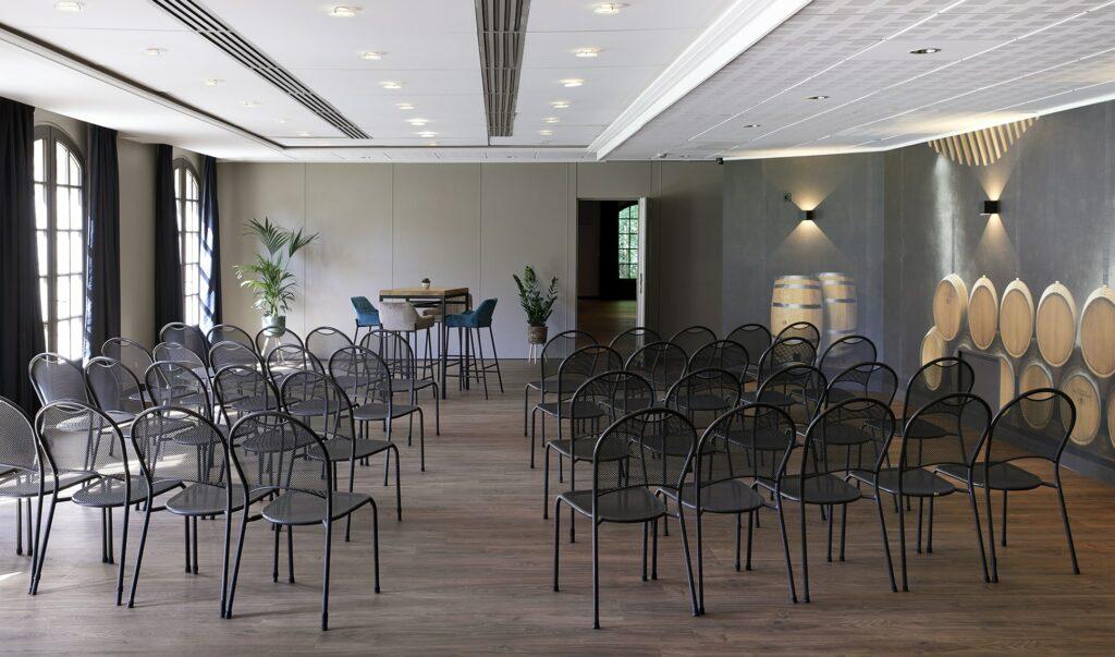 Salon Rothschild