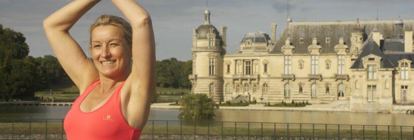 Cours de Yoga à Chantilly